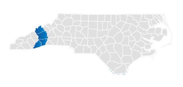 NC-Map-Henderson-Buncombe-Madison-Transylvania