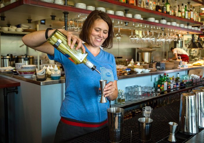 Food and Beverage : Front-of-House Operations